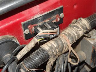Sparky 39 s answers 1989 dodge dakota blower inop for Dodge dakota blower motor