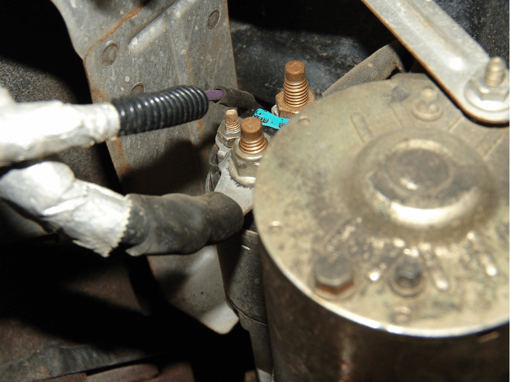 Sparky S Answers Intermittent Starter Operation 2002 Gmc