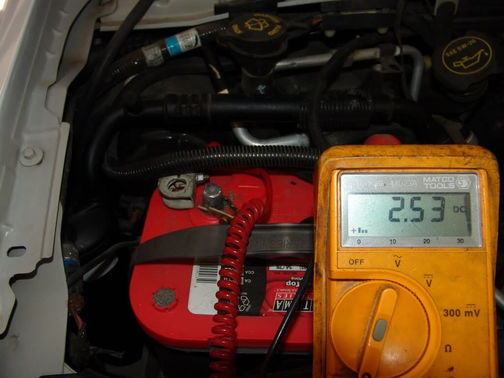 Sparky's Answers - 2008 E350 Ford Van, Battery Drain