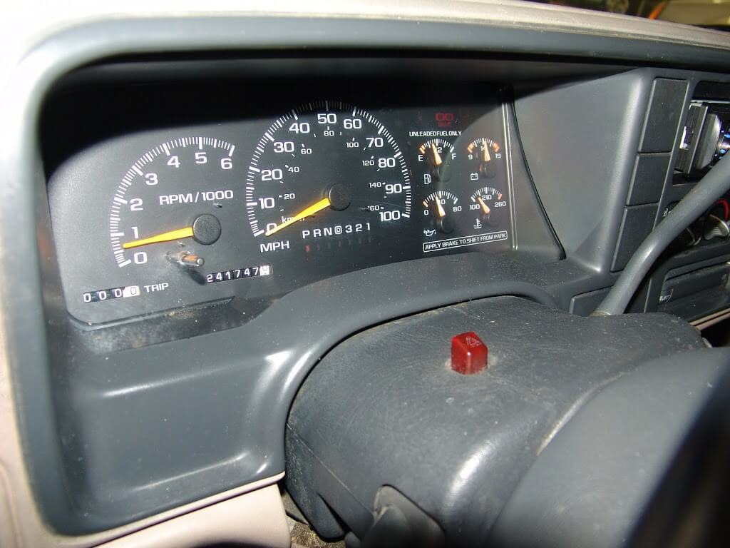 Sparky S Answers 1999 Chevrolet Suburban Replacing