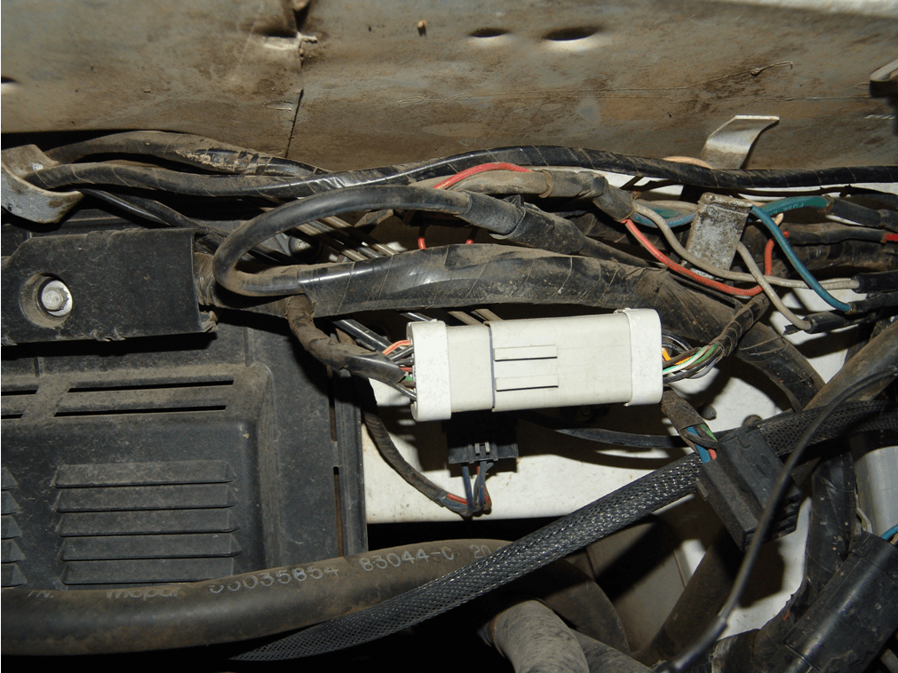 2003 chrysler town country fuse box diagram sparky s answers 1992 dodge van replacing a blown