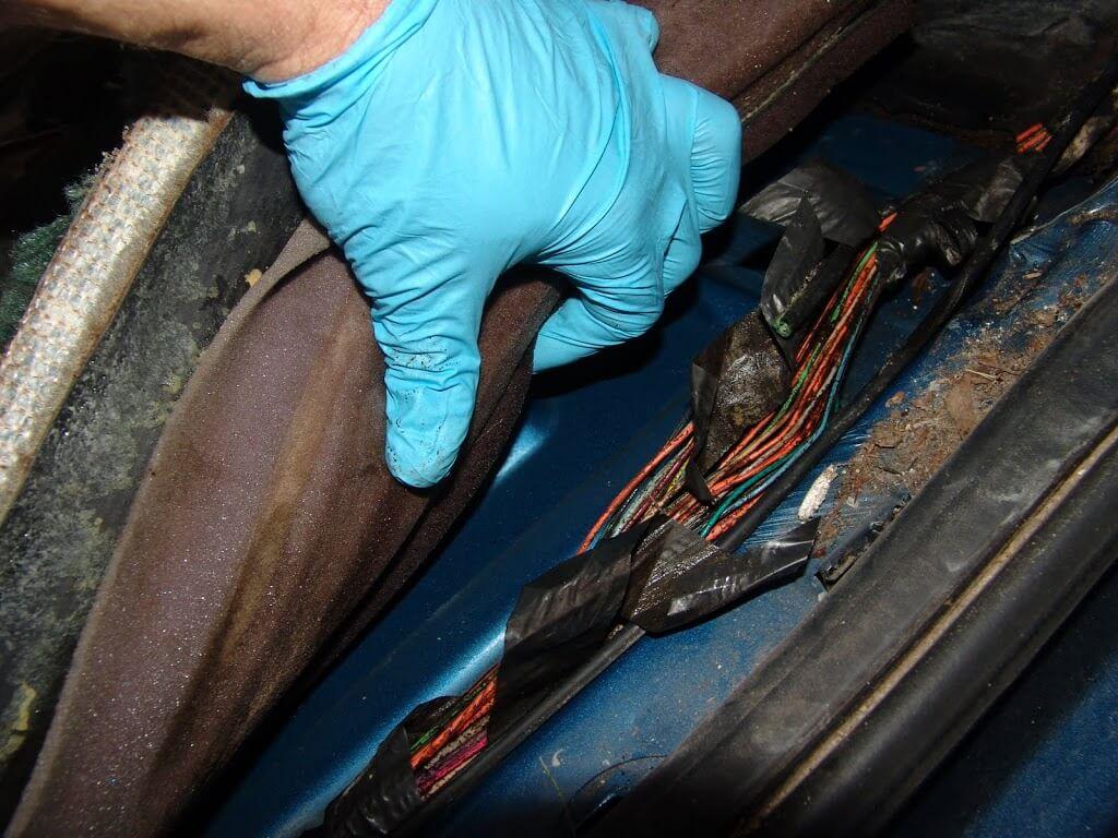 Sparky S Answers 1999 Chevrolet Venture Van Door Locks