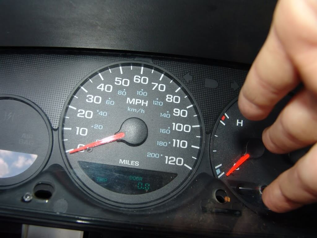Sparky S Answers 2002 Dodge Neon Speedometer Not Working