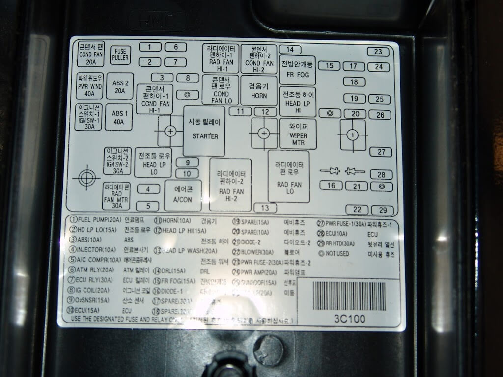 2007 Kia Sorento Fuse Box Diagram Html Auto Engine And Parts 49v3w Sedona Tail Lights Not Working Further 2015 Soul Wiring As Well 218073
